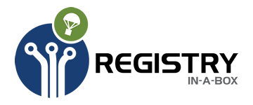 REngin Registry-in-a-Box